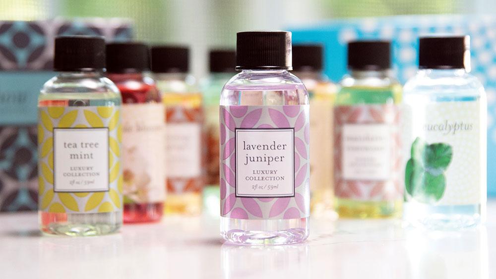 Rainbow Fragrances