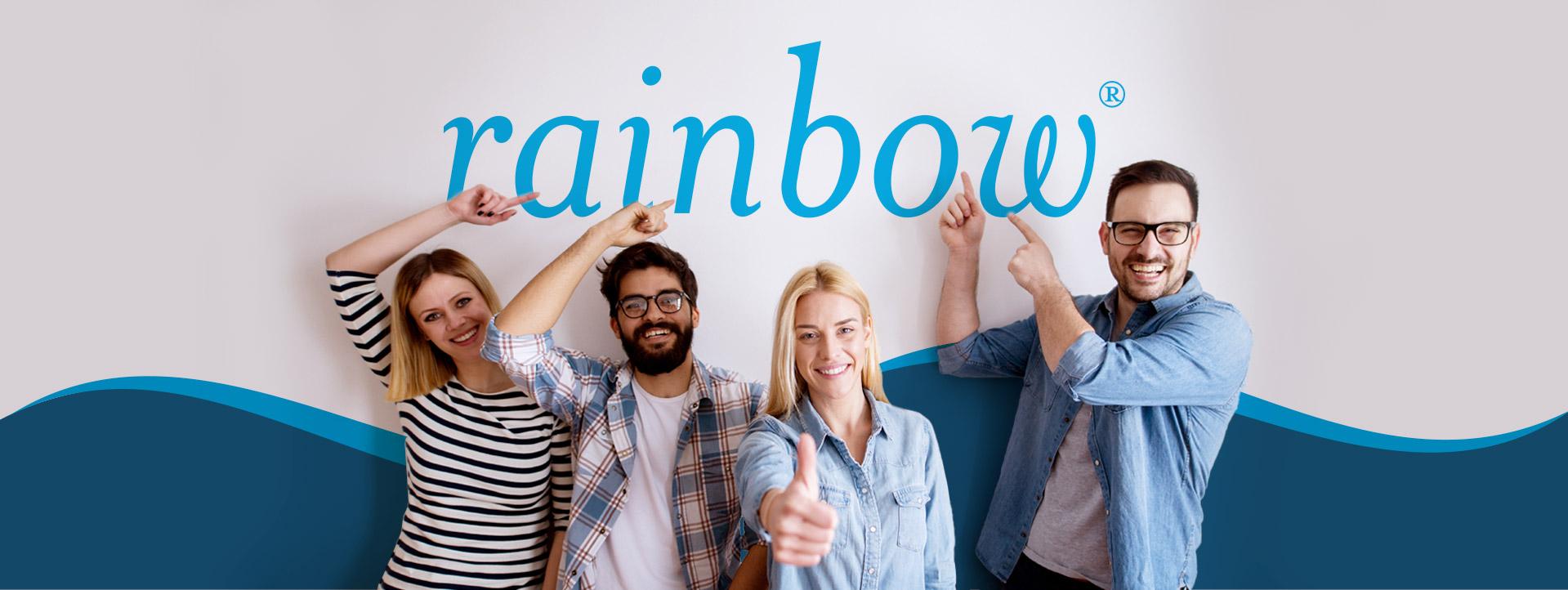 Rainbow Testimonials